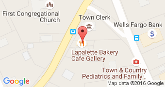 Lapalette Bakery Cafe Gallery