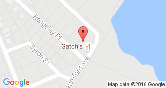 Gatch's Food and Spirits