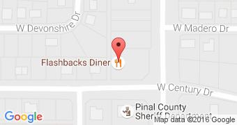 Flashbacks Diner