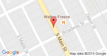 Walton Freeze