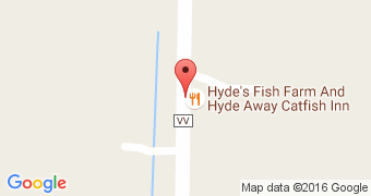 Hyde a Way Catfish Inn