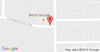 Brick House of Shady Side