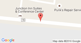 Junction Bar and Grill