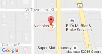 Nicholas' Family Restaurant