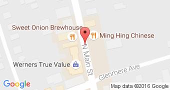 Tin Lune Restaurant
