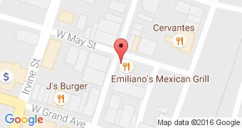 Mi Tierra Mexican Cafe