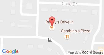 Randy's Drive in