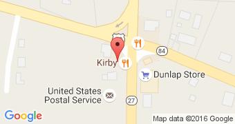 Kirby Restaurant