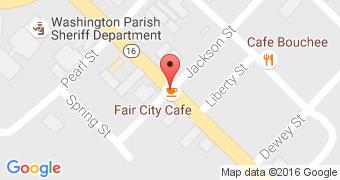 Fair City Cafe