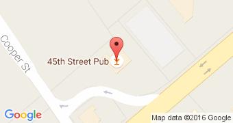 45th Street Pub