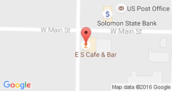 E S Cafe and Bar