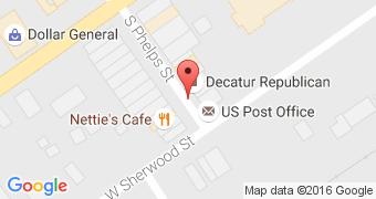 Nettie's Cafe