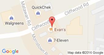 Evan's Restaurant