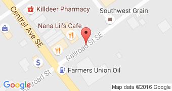 Nana Lil's Cafe