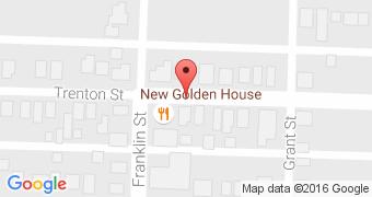 New Golden House