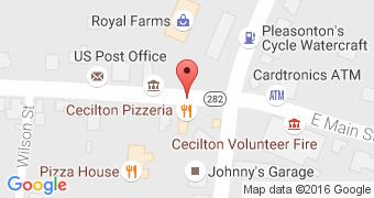 Cecilton Pizzaria