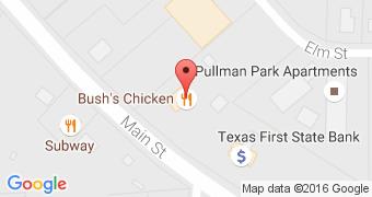 Bush's Chicken Gatesville
