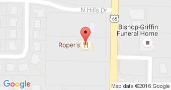 Roper's Restaurant