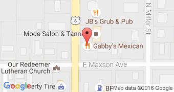 Burritos Gaby