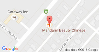 Mandarin Beauty Chinese Restaurant