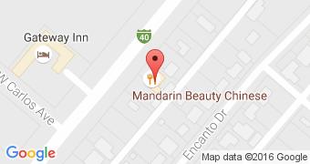 Mandarin Beauty Chinese Restaurant