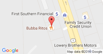 Bubba Ritos