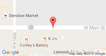 K J's Family Restaurant