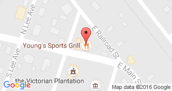 Young's Sports Grill