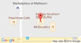 Dusties Southern Style Buffet