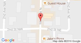 Guest House Restaurant