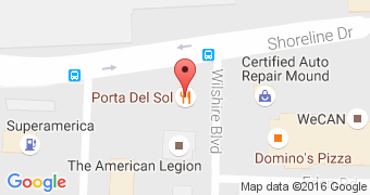 Porta Del Sol