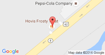 Hovis Frosty Treat
