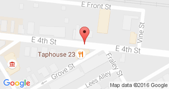 Taphouse 23