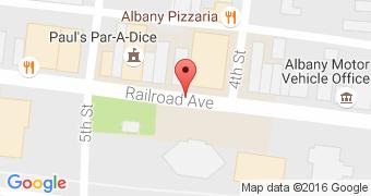 Albany Restaurant
