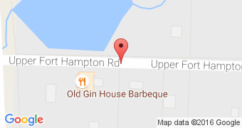 Old Gin House Barbeque