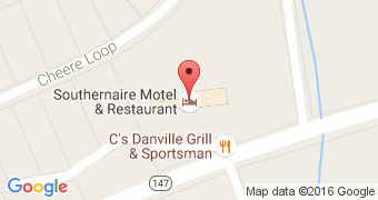 Southernaire Motel-Restaurant