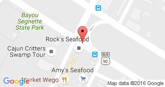 Amy's Seafood