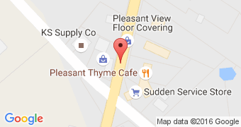 Pleasant Thyme Cafe