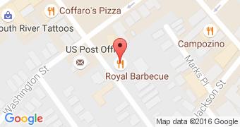 Royal Barbecue