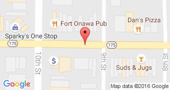 Fort Onawa Pub