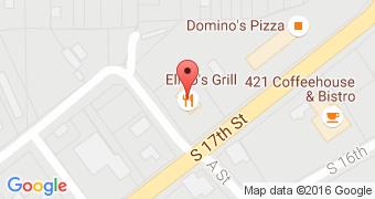 Elmo's Grill