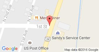 Merl's Diner