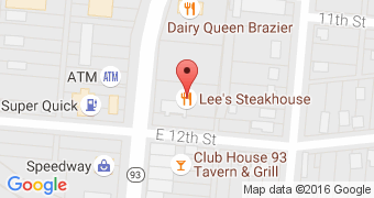 Lee's Steakhouse
