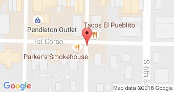 Tacos El Pueblito