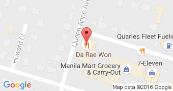 Da Rae Won Restaurant