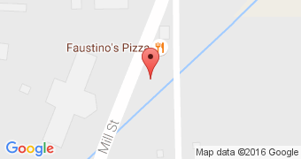 Faustino's Deli and Pizzaria