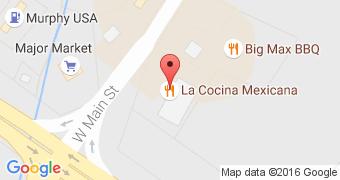 La Cocna Mexicana
