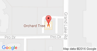 Orchard Tree Family Restaurant