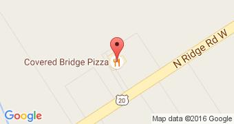 Covered Bridge Pizza