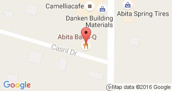 Abita Bar-b-q